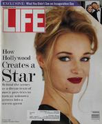 LIFE Magazine March 1993 Vintage Magazine