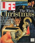 LIFE Magazine December 1992 Vintage Magazine