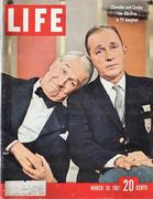 LIFE Magazine March 10, 1961 Magazine