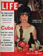 LIFE Magazine April 28, 1961 Magazine