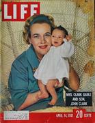 LIFE Magazine April 14, 1961 Magazine