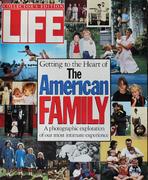 LIFE American Family Collectors Edition 1992 Magazine