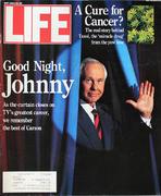 LIFE Magazine May 1992 Magazine