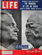 LIFE Magazine June 30, 1958 Magazine