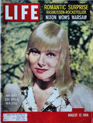 LIFE Magazine August 17, 1959 Magazine