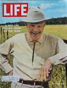 LIFE Magazine July 7, 1961 Magazine