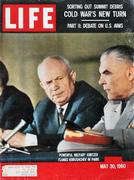 LIFE Magazine May 30, 1960 Magazine