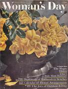 Woman's Day Magazine June 1961 Magazine