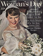 Woman's Day Magazine May 1961 Magazine