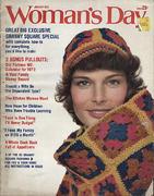 Woman's Day Magazine January 1973 Magazine