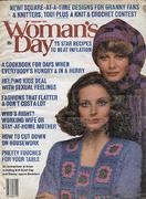 Woman's Day Magazine February 1975 Magazine