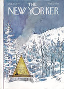The New Yorker February 6, 1978 Magazine