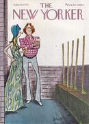The New Yorker June 16, 1975 Magazine