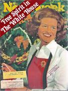 Newsweek Magazine December 29, 1975 Magazine