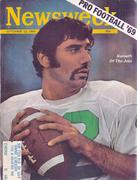 Newsweek Magazine September 15, 1969 Magazine