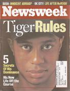 Newsweek Magazine June 18, 2001 Magazine