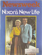 Newsweek Magazine October 20, 1975 Magazine