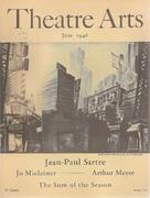 Theatre Arts Magazine June 1946 Magazine