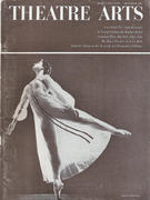 Theatre Arts Magazine September 1962 Magazine