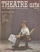 Theatre Arts Magazine September 1949 Magazine
