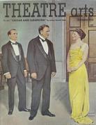 Theatre Arts Magazine September 1950 Magazine