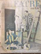Theatre Arts Magazine June 1952 Magazine