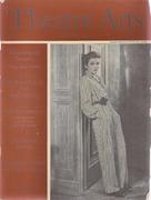 Theatre Arts Magazine October 1943 Magazine