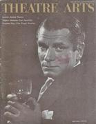 Theatre Arts Magazine February 1961 Magazine