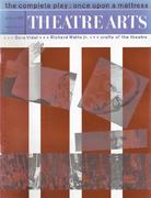 Theatre Arts Magazine July 1960 Magazine
