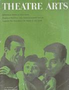 Theatre Arts Magazine April 1961 Magazine