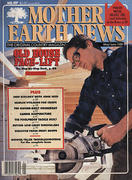 The Mother Earth News Magazine May 1989 Magazine
