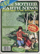 The Mother Earth News Magazine July 1983 Magazine