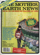 The Mother Earth News Magazine March 1983 Magazine