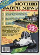 The Mother Earth News Magazine September 1983 Magazine