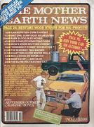 The Mother Earth News Magazine September 1979 Magazine
