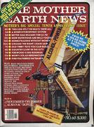 The Mother Earth News Magazine November 1979 Magazine