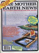 The Mother Earth News Magazine June 1983 Magazine