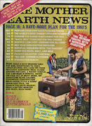 The Mother Earth News Magazine May 1982 Magazine