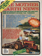 The Mother Earth News Magazine May 1979 Magazine