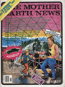 The Mother Earth News Magazine March 1978 Magazine