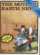 The Mother Earth News Magazine May 1977 Magazine