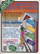 The Mother Earth News Magazine November 1977 Magazine