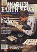 The Mother Earth News Magazine August 1993 Magazine