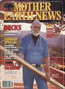 The Mother Earth News Magazine June 1992 Magazine