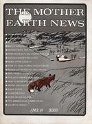 The Mother Earth News Magazine January 1973 Magazine
