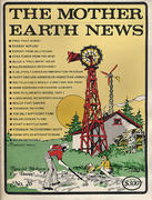 The Mother Earth News Magazine March 1974 Magazine