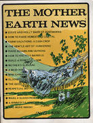 The Mother Earth News Magazine July 1973 Magazine