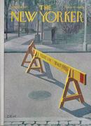 The New Yorker April 28, 1973 Magazine