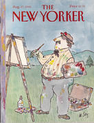 The New Yorker August 27, 1990 Magazine