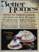 Better Homes And Gardens Magazine March 1966 Magazine